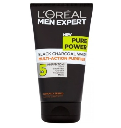 l'oreal Best Oily Skin Face Wash for Men in India