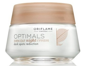 oriflame Best Whitening Night Creams for Men in India