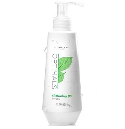 oriflame Best Oily Skin Face Wash for Men in India