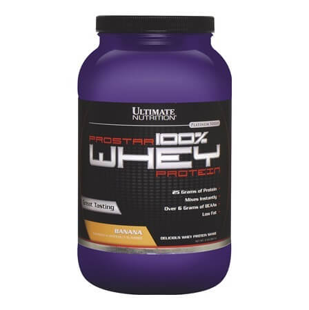 ultimate Best Whey Protein Brands for Men in India