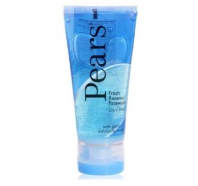 pears mild face wash for dry skin men