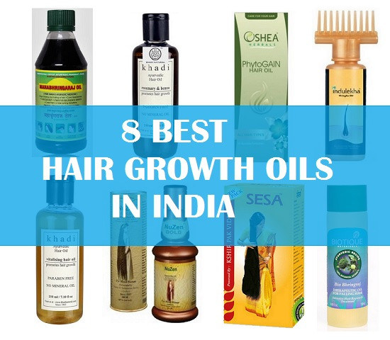 Which Is The Best Hair Oil To Regrow Hair?
