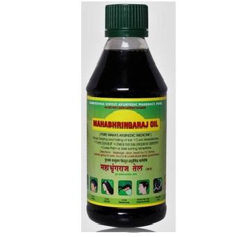 bhringraj 8 Best Ayurvedic hair oil for men in India