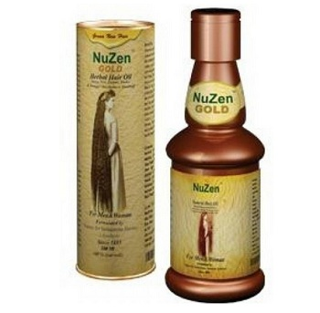 nuzen best hair oils for men in india