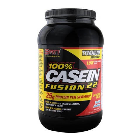 ssn 8 Top Best Casein Protein Powder Supplements in India with Price