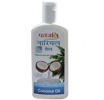 patanjali best hair oil for men in india