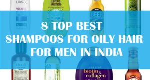 best men's shampoo for oily hair thin hair