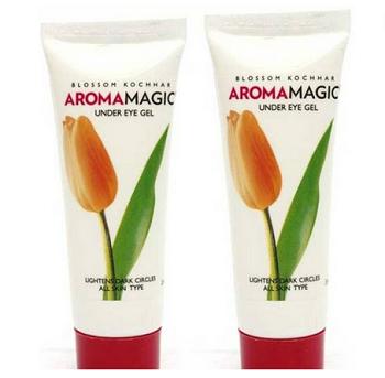 aroma best under eye creams for men