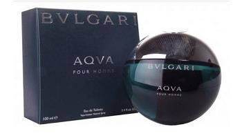 bvlgari 8 Best men's Perfumes in India