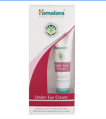 best under eye creams for men himalaya