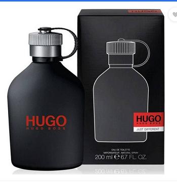 hugo 8 Best men's Perfumes in India