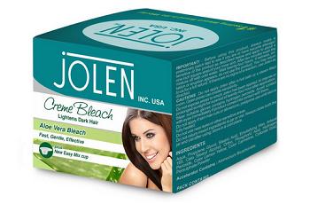 jolen 6 best bleach creams for men in india