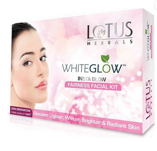 8 Best Facial Kits for Men in India with Price lotus
