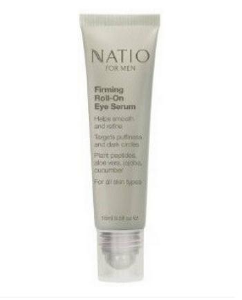 natio best under eye creams for men