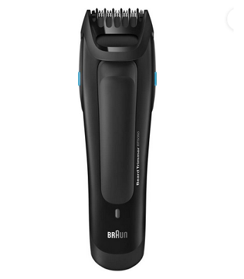 6 Best trimmers for men in India braun