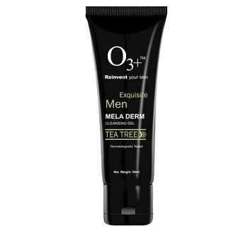 o3 best pimple dark spots face wash for men in india