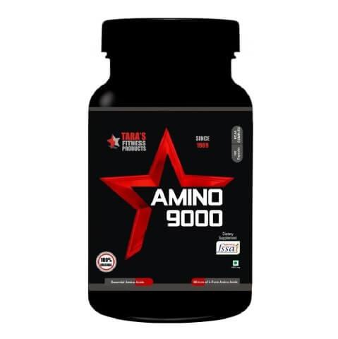 best amino acid supplemnst in india