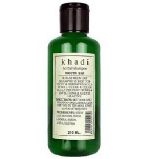khadi best Anti-dandruff Shampoo
