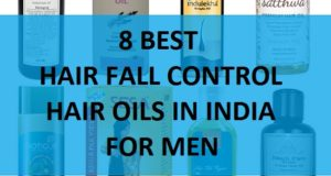 Hair Oil for Hair fall for men in india