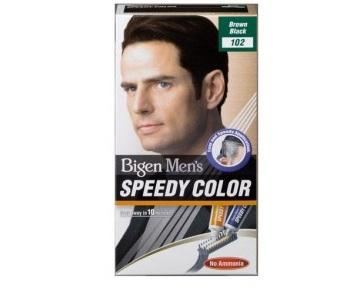 bigen best hair color for men