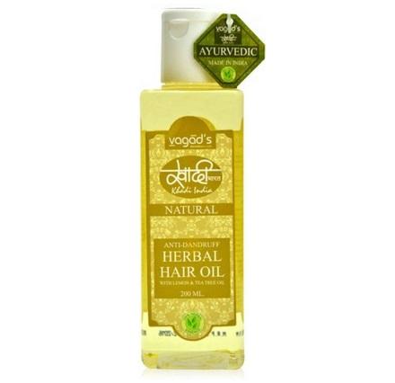 men's anti dandruff hair oils