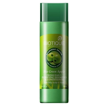 best everyday shampoo for men biotique