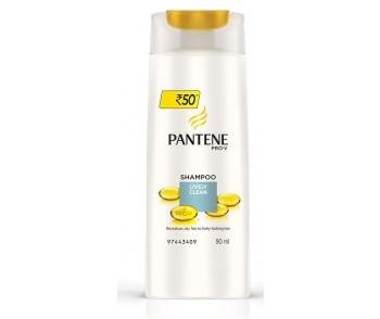 best everyday shampoo for men pantene