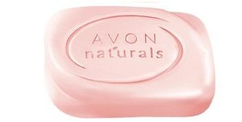 Avon Naturals Fairness Bar Soap Saffron