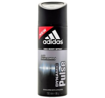 Adidas Dynamic Pulse Men Body Deodorant
