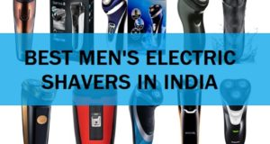 best electric shavers in india