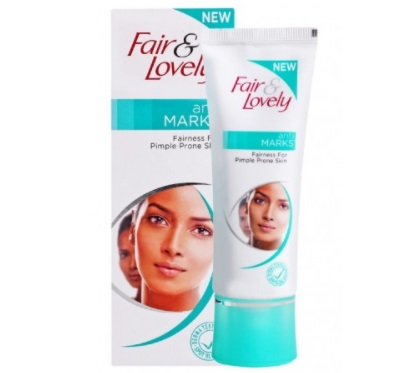 Fair & Lovely Anti-Marks Fairness Cream