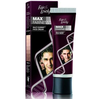 Fair & Lovely Men Max Fairness Cream