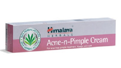 Himalaya Acne and Pimple Cream