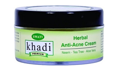 Khadi Herbal Anti Acne Cream