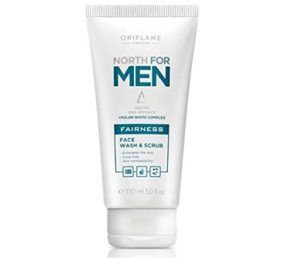 Oriflame North for Men Moisturizing Fairness Lotion