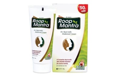 Roop Mantra Fairness Ayurvedic Cream