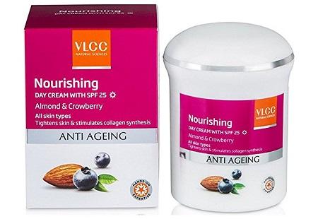 VLCC Anti Aging Day Cream SPF-25