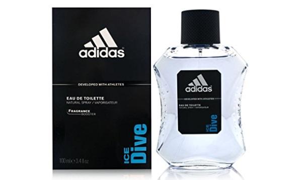 Adidas Ice Dive EDT