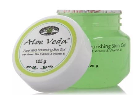 Aloe Veda Nourishing Aloe Vera Gel