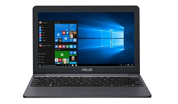 Asus E203NA-FD026T 11.6-Inch HD Laptop