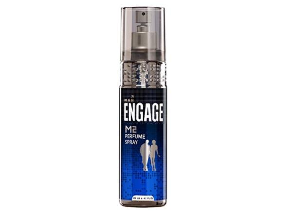 Engage M2 Perfume Spray for Men
