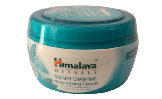 Himalaya Herbals Winter Defense Moisturizing Cream