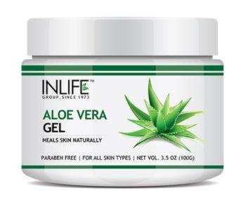 INLIFE Aloe Vera Gel