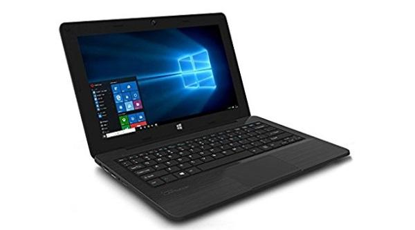 Micromax Canvas Lapbook L1161 11.6-inch Laptop
