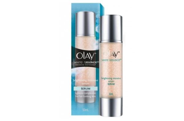 Olay White Radiance Brightening Intensive Fairness Serum