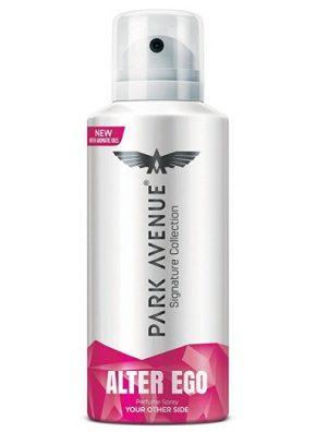 Park Avenue Alter Ego Deodorant Spray