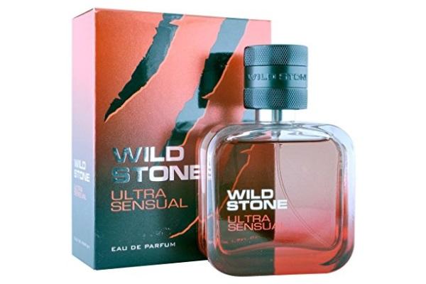 Wild Stone Ultra Sensual Eau De Parfum