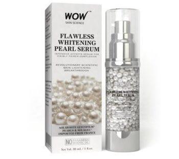 Wow Fairness Pearl Skin Whitening Serum