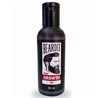 beardo beard oil for men
