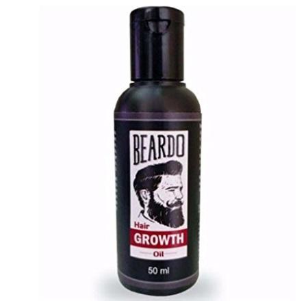 beardo beard growth oil